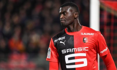 Tottenham Hotspur are intersted in Mbaye Niang