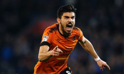 Ruben Neves has a fan in Jose Mourinho