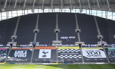 Tottenham vs Fulham was supposed to take place at the Tottenham Hotspur Stadium on Wednesday