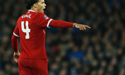 Virgil van Dijk has helped Liverpool turn into one of the best teams in Europe