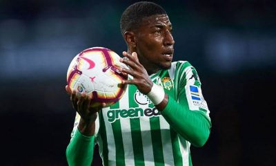 Emerson is contracted with Barcelona till 2024