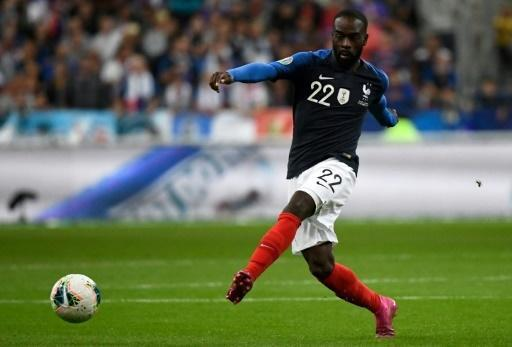 Ikone has four caps for France