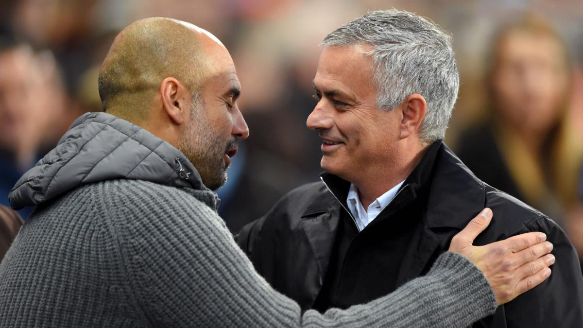 Mourinho hits out at decision to overturn Man City Europe ban