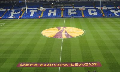 The Europa League will present us with a busy schedule