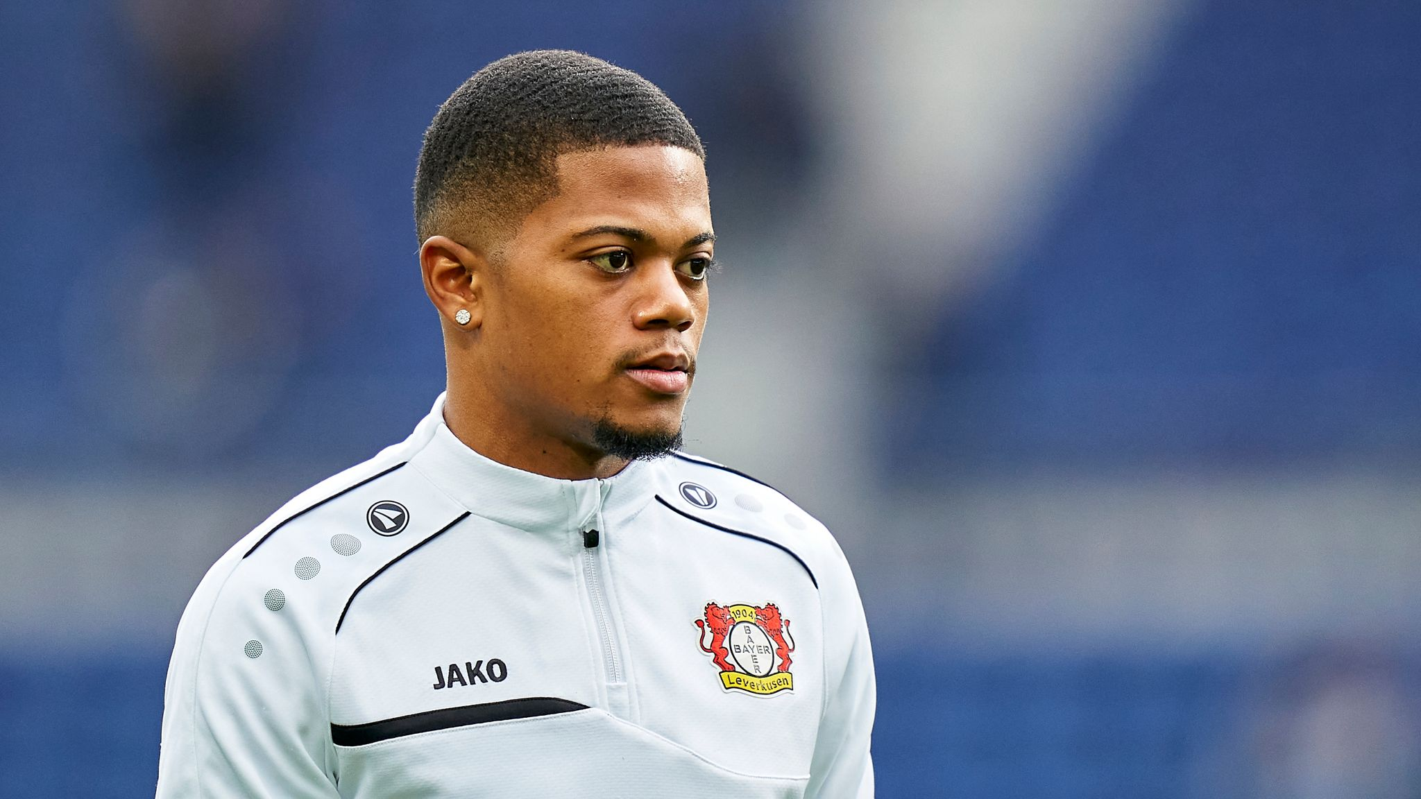 Leon Bailey on Tottenham's radar