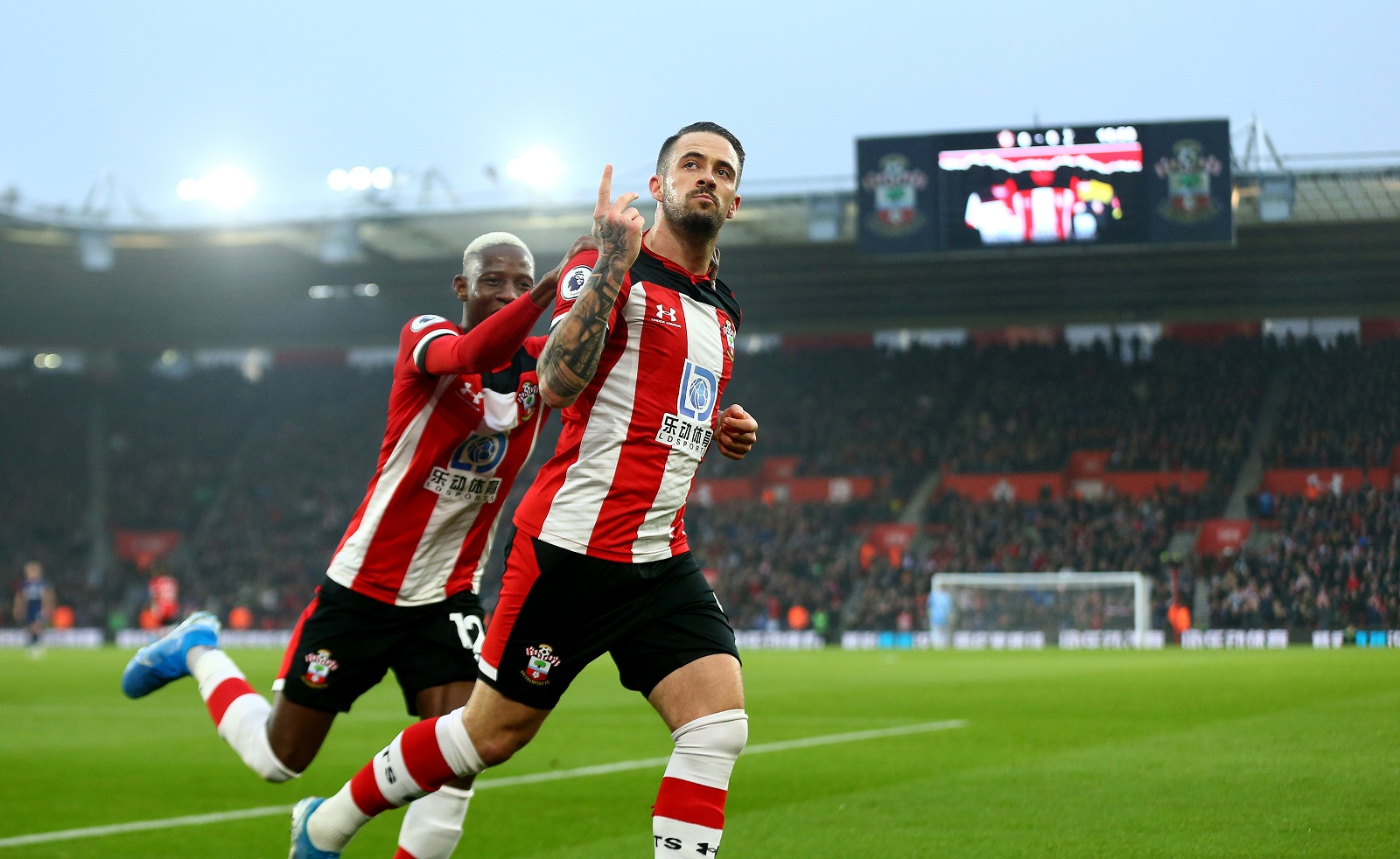 Southampton manager dismisses Ings exit speculations (Getty Images)