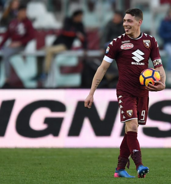 Belotti scored 22 goals in 2019/20