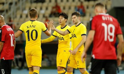 Son Heung-min has been brilliant in 2020/21