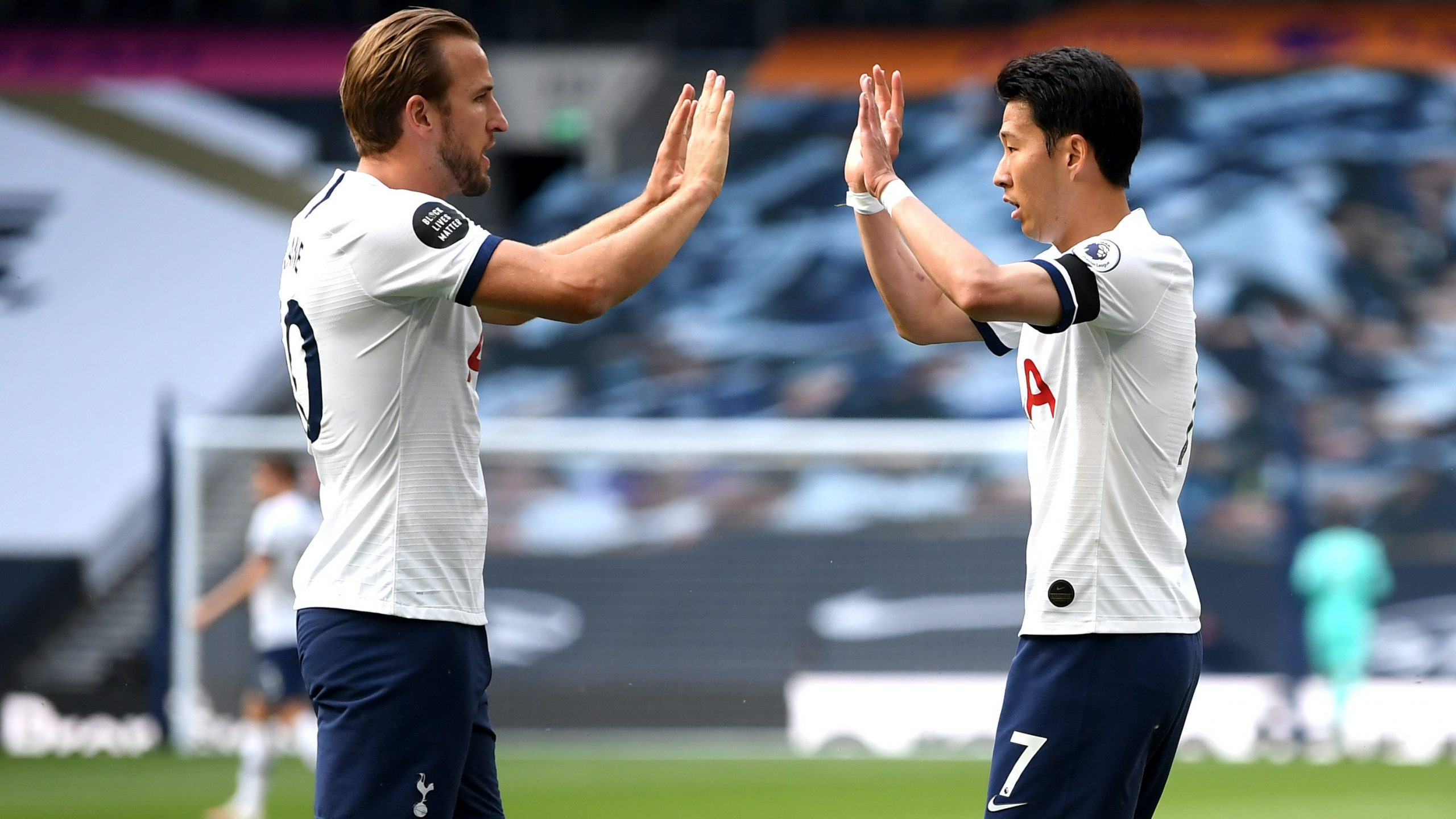 Harry Kane opens up on his partnership with Tottenham Hotspur ace Son Heung-Min