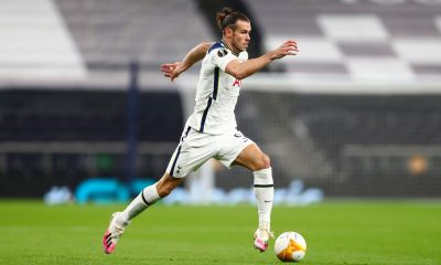 Mourinho reveals why Gareth Bale was left out of the Tottenham Hotspur squad  against Everton