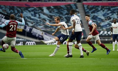 Harry Kane and SOn Heung-Min have been impressive for Tottenham Hotspur