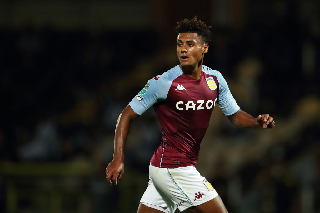 Tottenham Hotspur missed out on Ollie Watkins