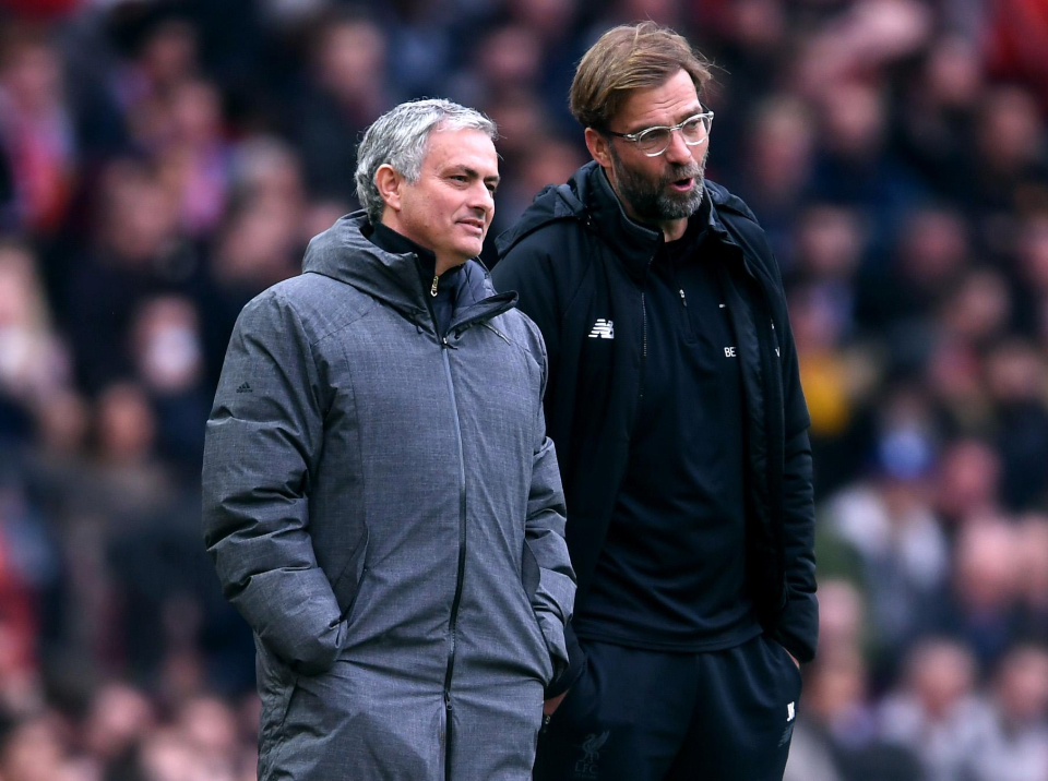 Jamie Carragher wants Tottenham Hotspur to win the title if Liverpool won't