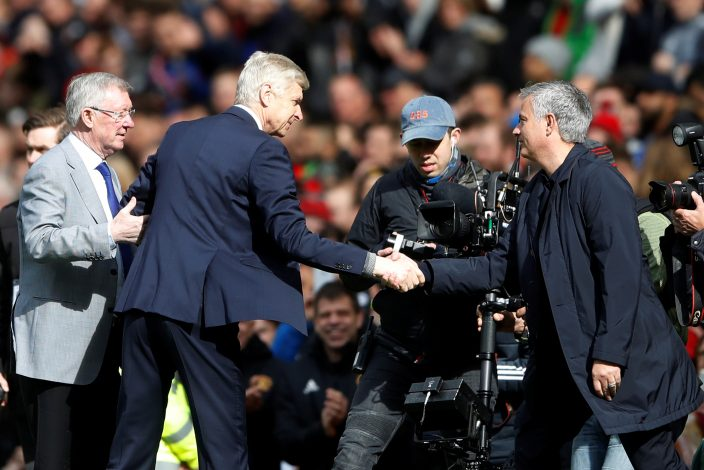 Tottenham Hotspur manager Jose Mourinho has given his thoughts as to why Arsene Wenger omitted him from his autobiography