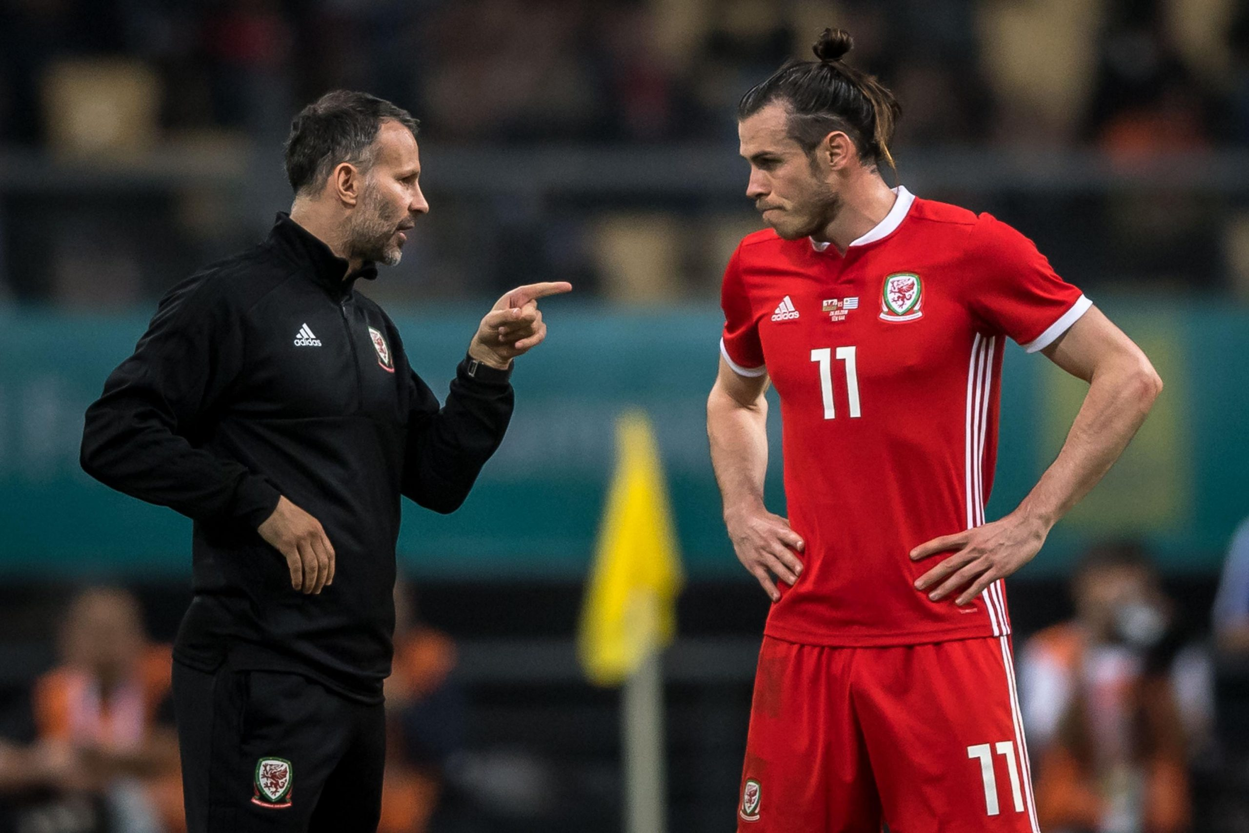 Joe Rodon is keen to play with Gareth Bale and Ben Davies at Tottenham Hotspur