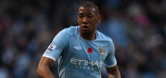 Jerome Boateng spent a season at Man City (Getty Images)
