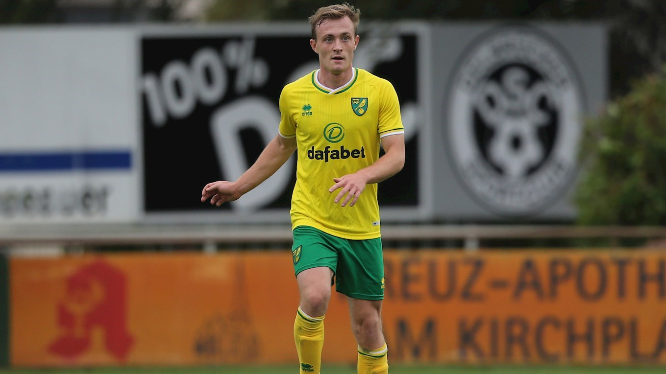 Skipp has impressed at Norwich City