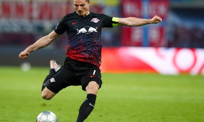 Marcel Sabitzer has been impressive at RB Leipzig