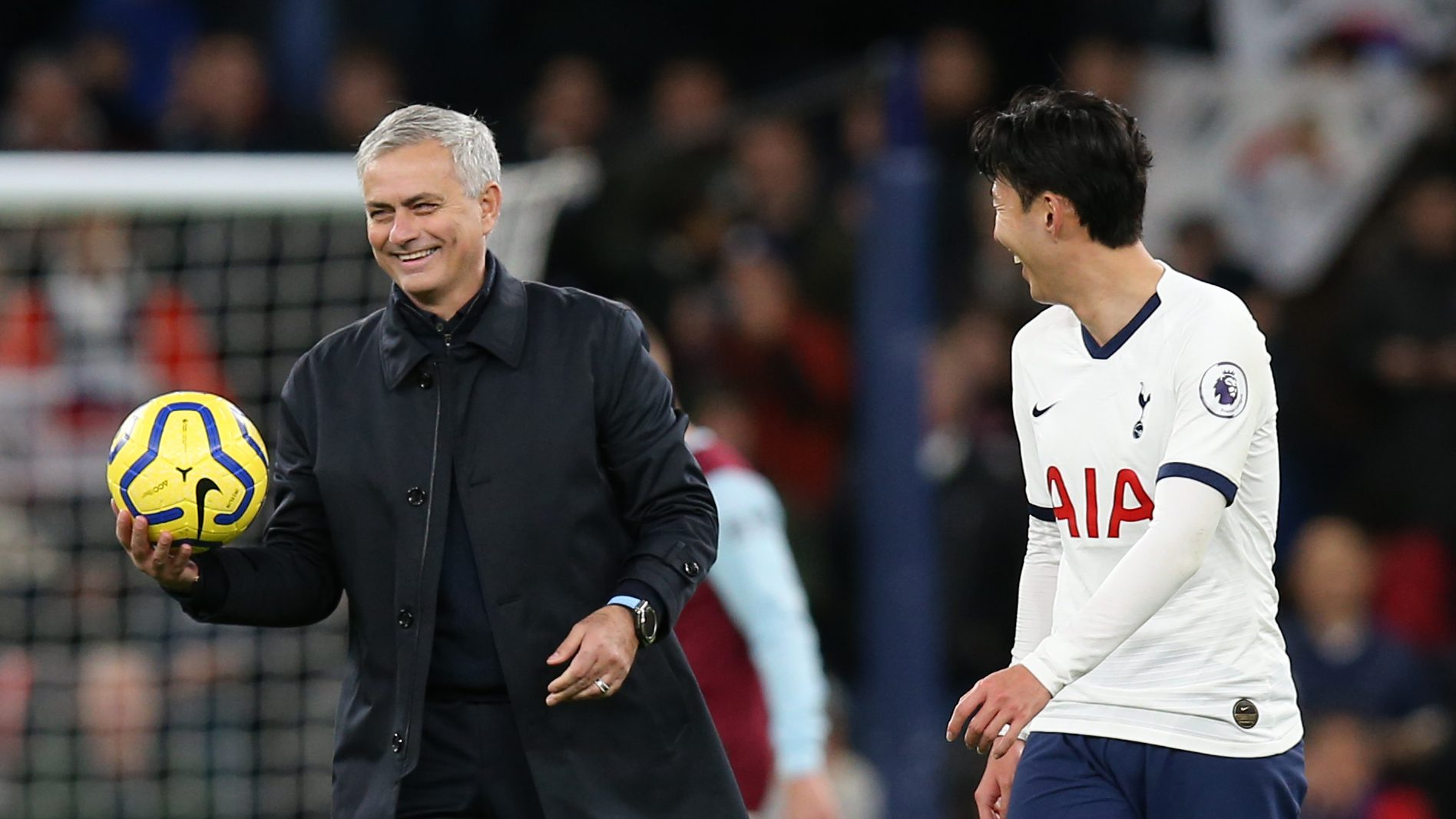 Tottenham have made a flying start in the Premier League