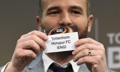 Tottenham Europa League