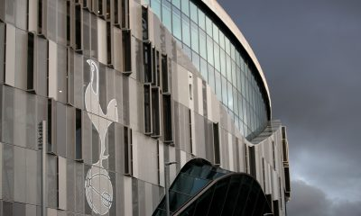 Tottenham Hotspur release statement after 3 players break Covid-19 rules at Christmas. (GETTY Images)