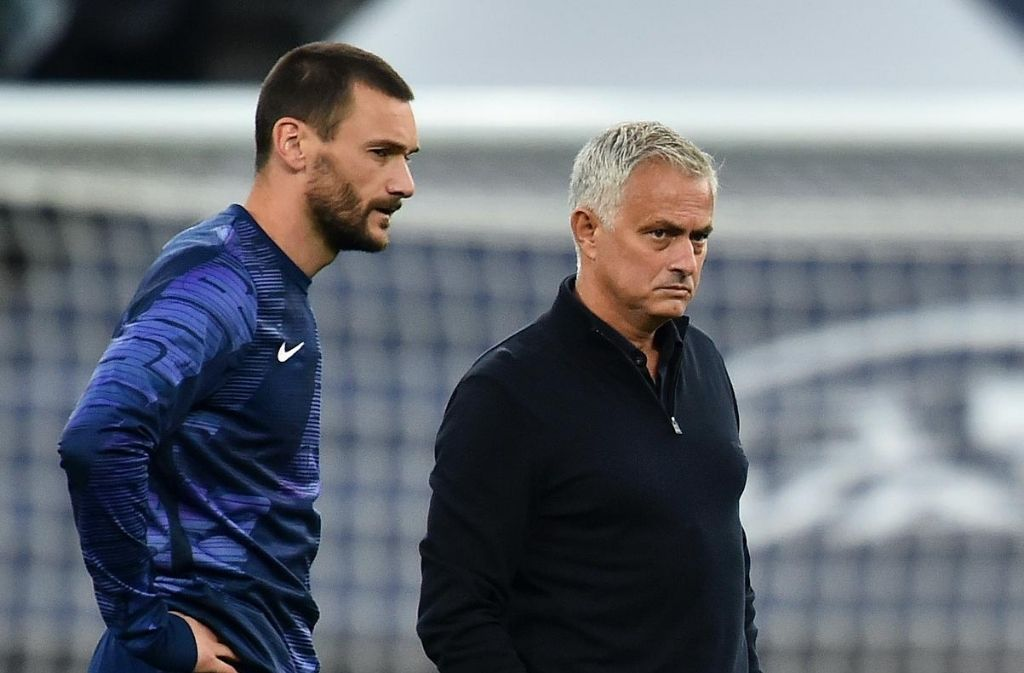 Tottenham Hotspur skipper Hugo Lloris believes Jose Mourinho's experience in winning the Premier League will be a key factor in our title charge.