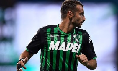 Gian Marco Ferrari is a target for Tottenham (Getty Images)