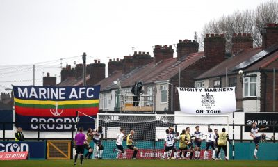 Tottenham are scheduled to place Marine AFC at Rossett Park in the FA Cup