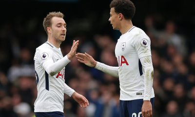 Mauricio Pochettino is frustrated with Daniel Levy after the Tottenham Hotspur chief refused to sanction a loan move for Dele Alli to Paris Saint Germain.