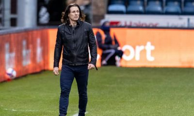 Wycombe manager Gareth Ainsworth excited to face Tottenham in FA Cup