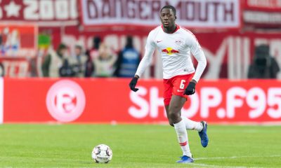 Konate has had to deal with injury problems (Getty Images)