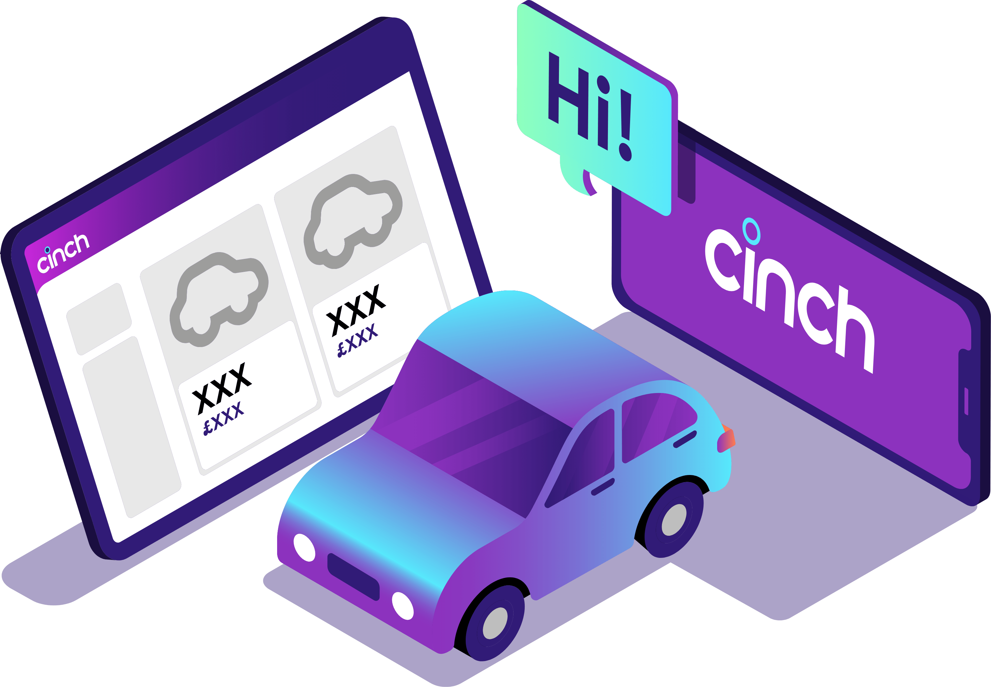 Tottenham Hotspur have announced a multi-year sponsorship deal with online car-selling platform 'Cinch'. They are set to become the first sponsors to emblazon the club's sleeves.