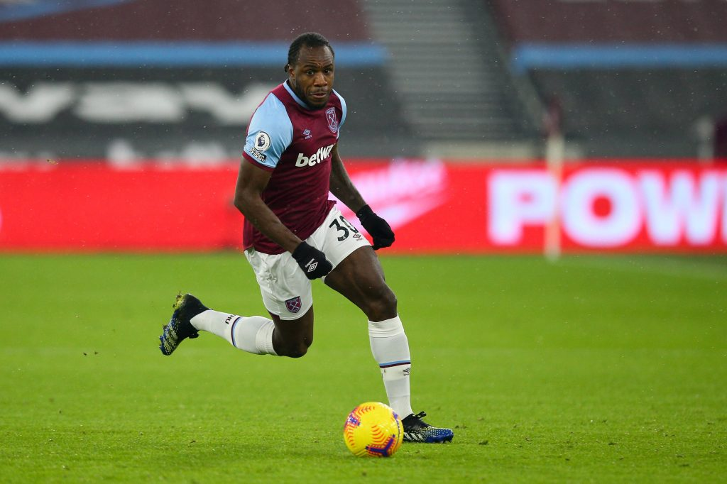 Antonio fit for West Ham vs Tottenham