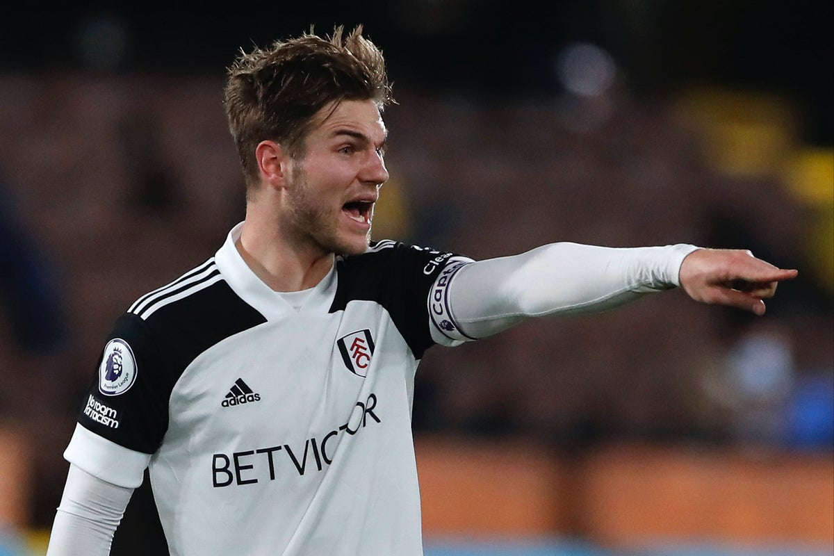 Joachim Andersen has done very well for Fulham
