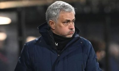 Mourinho has now failed twice in his pursuit of Miguel Gutierrez