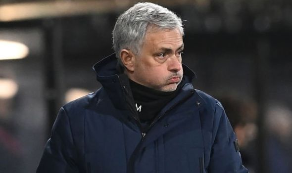 Mourinho will be a relieved man after narrow win vs Fulham