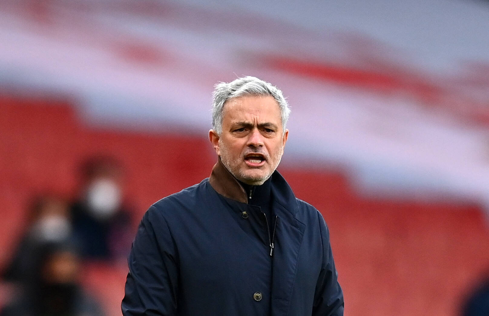 Jose Mourinho has been sacked by Tottenham Hotspur as their manager. (imago Images)