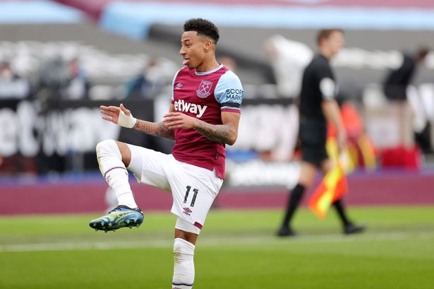 Jesse Lingard has been brilliant for West Ham