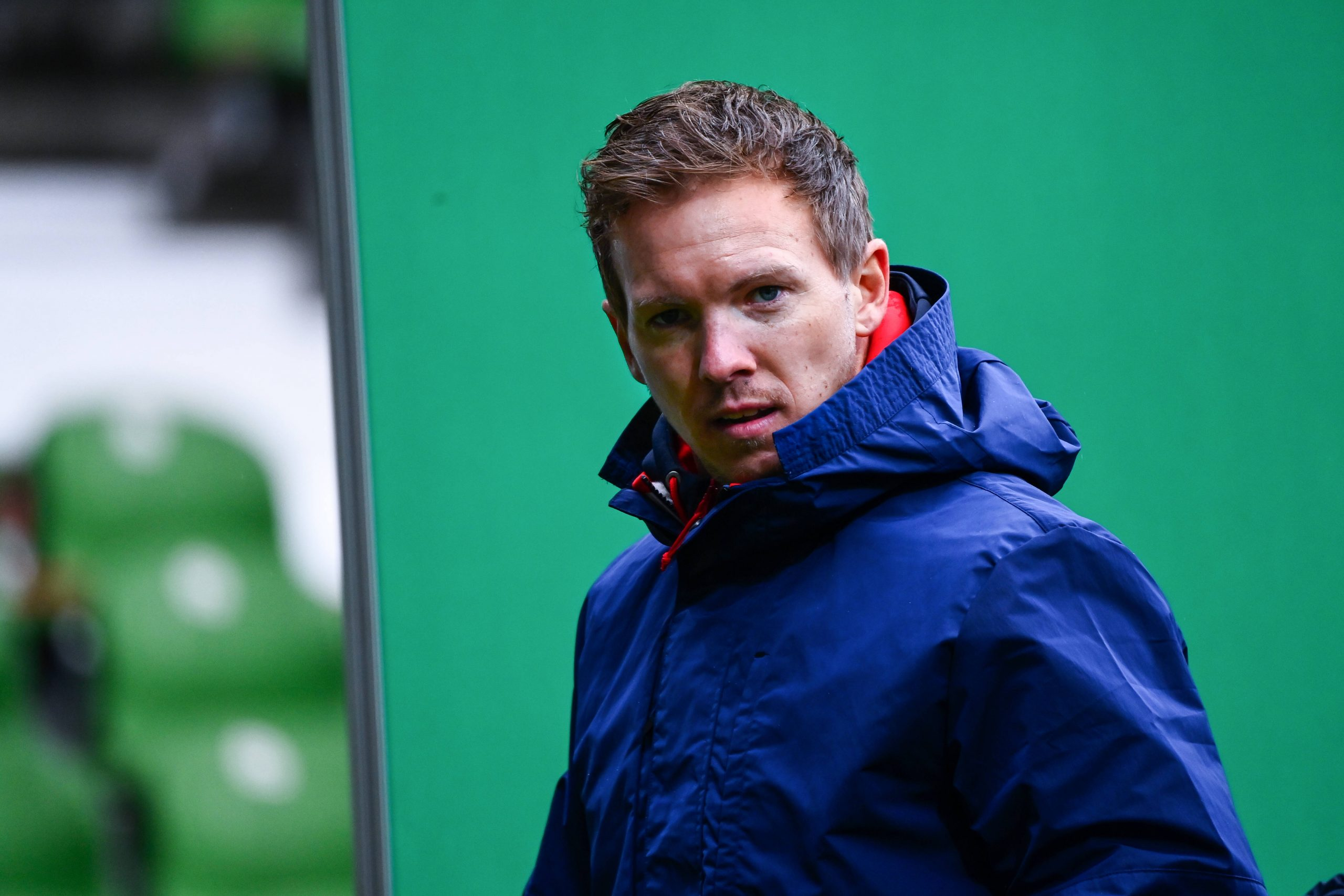 Julian Nagelsmann was linked with Tottenham Hotspur but has now signed a deal to become the manager of Bayern Munich.