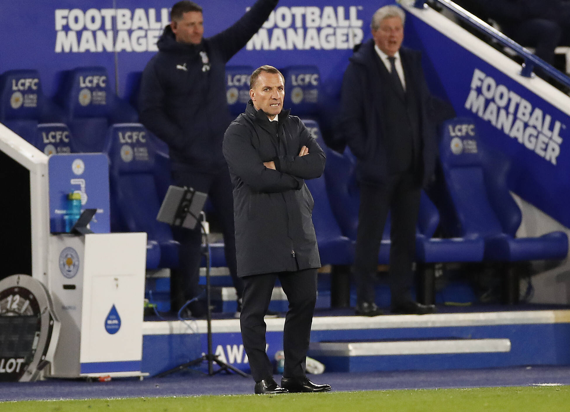 Sheringham urges Tottenham to break the bank for Rodgers