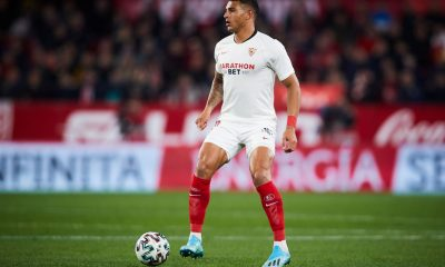 Diego Carlos is a transfer target for Tottenham (Getty Images)