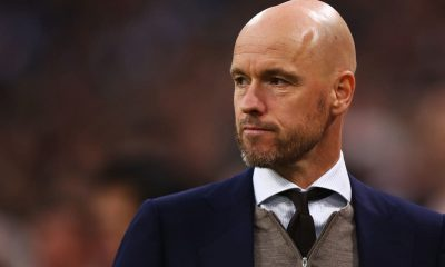 Erik ten Hag can be a brilliant managerial signing for Tottenham