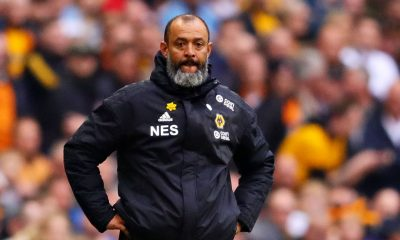 Nuno Espirito Santo (GETTY Images)