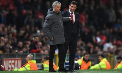 Rui Vitoria has been contacted to replace Jose Mourinho at Tottenham (GETTY Images)