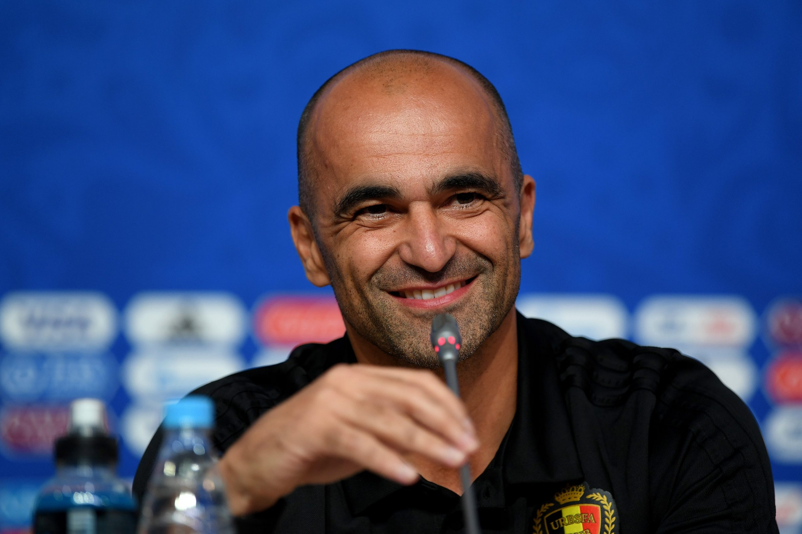 Roberto Martinez, former Everton manager, could be in line to become the next Tottenham Hotspur boss.