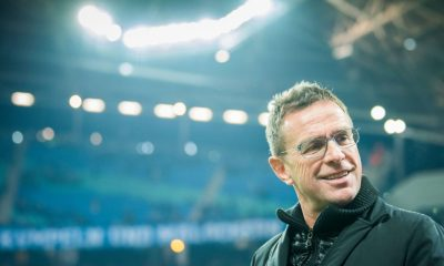 Ralf Rangnick set for Tottenham job?