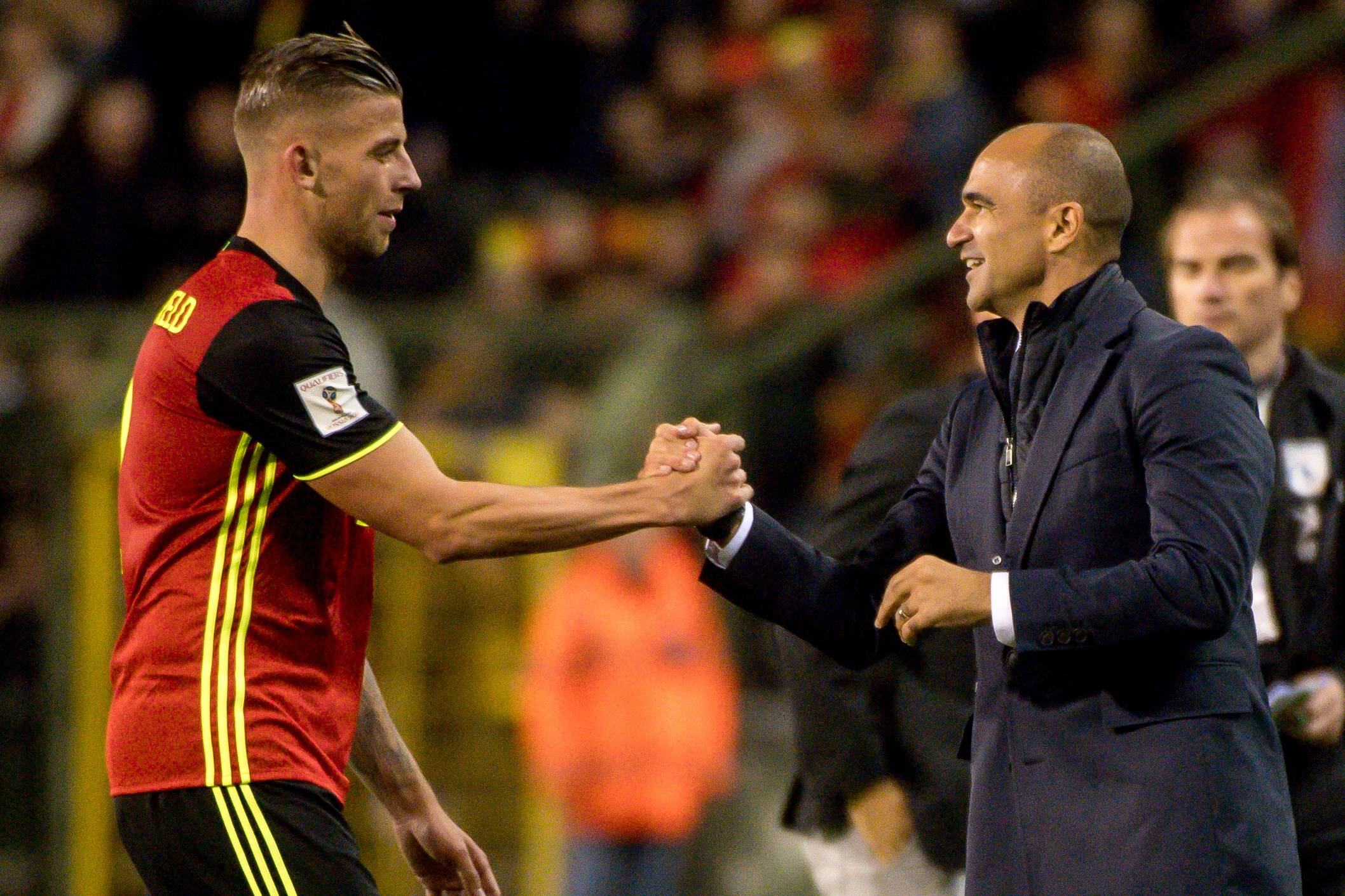 Tottenham star, Toby Alderweireld, Nacer Chadli, and Jan Vertonghen all out 2020 UEFA Euros after Belgium lost to Italy.