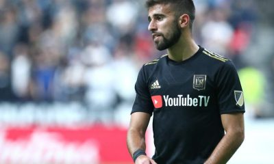 Diego Rossi is a transfer target for Tottenham and Everton