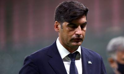 Paulo Fonseca set to replace Jose Mourinho as new permanent manager of Tottenham Hotspur. (imago Images)