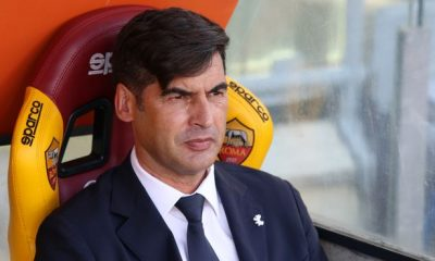 Paulo Fonseca in advanced talks to become the Tottenham manager